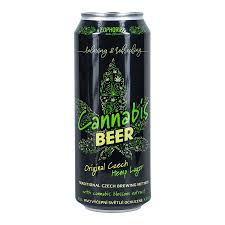 Cannabis Beer Hemp